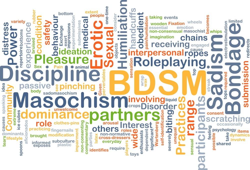 BDSM Therapie
